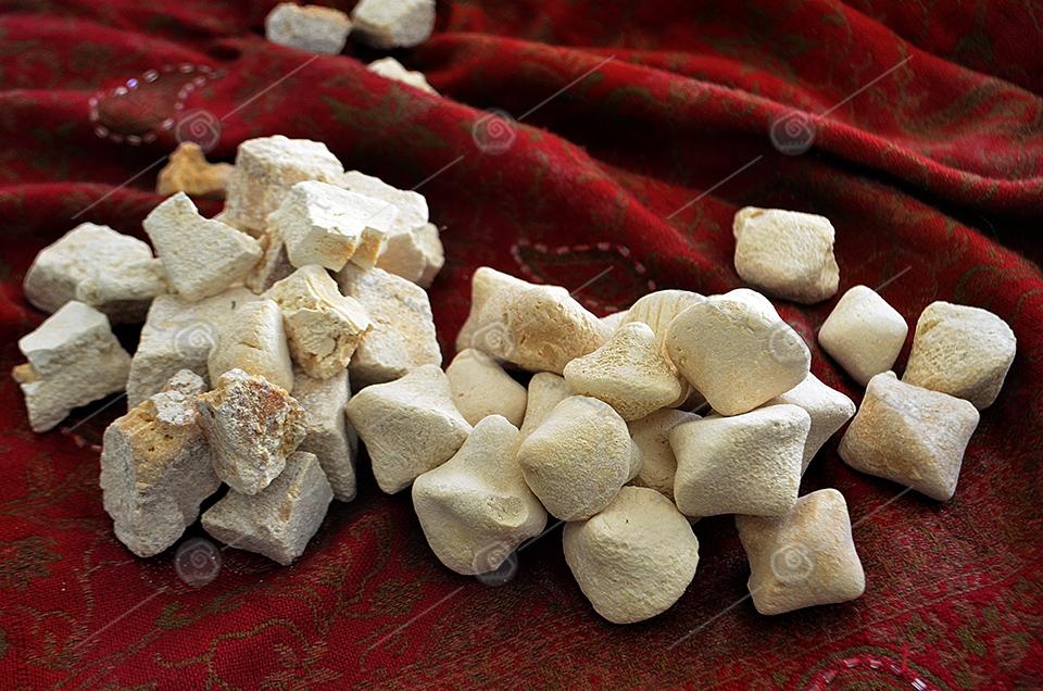 فروش کشک نرم وخشک محلی و کارخانه ای اعلا