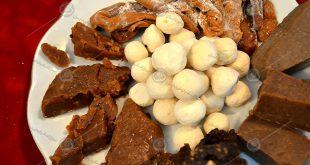 بازار قره قروت سنتی ایران