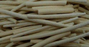 کشک خشک ملوند بافروش بسته های 80گرمی