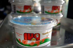قیمت کشک مایع سنتی 5 کیلویی صالح در ایران