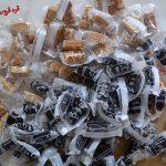 فروش قره قروت لقمه ای دربهترین بسته بندی صادراتی