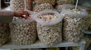 قیمت انواع کشک سمیرم
