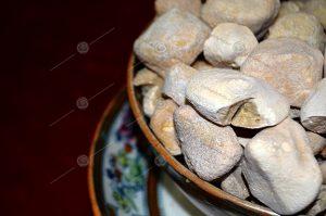 قیمت کشک خشک در بازار و محل تولید آن